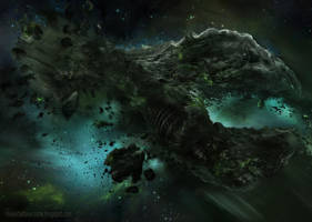 Invasion by lavam00