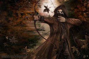 Hunter by lavam00