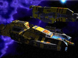 Taiidan Ascending by Enterprise-E