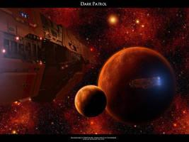 Dark Patrol by Enterprise-E