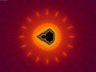 Mandelbrot 3 by element90
