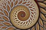 Glynn Spiral No. 2 by element90