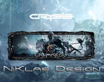 Crysis Tagwall by NicK-LasS