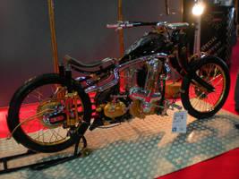 Harley Davidson special by franco-roccia