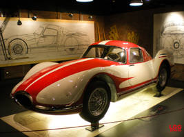 Fiat Turbina '54 by franco-roccia