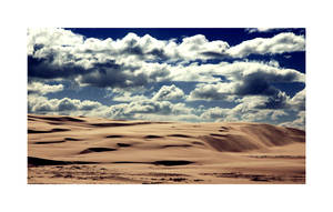 Dunes II by VisionsPrelude