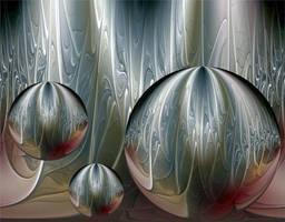 Tri Ball by GypsyH