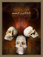 Skulls for mm2ss420 by GypsyH