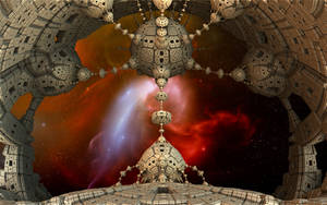 Archway to the Universe by GypsyH