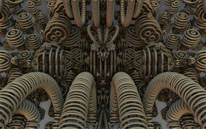 Springs and Coils by GypsyH