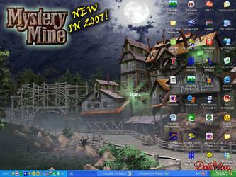 My Desktop by Neotomi