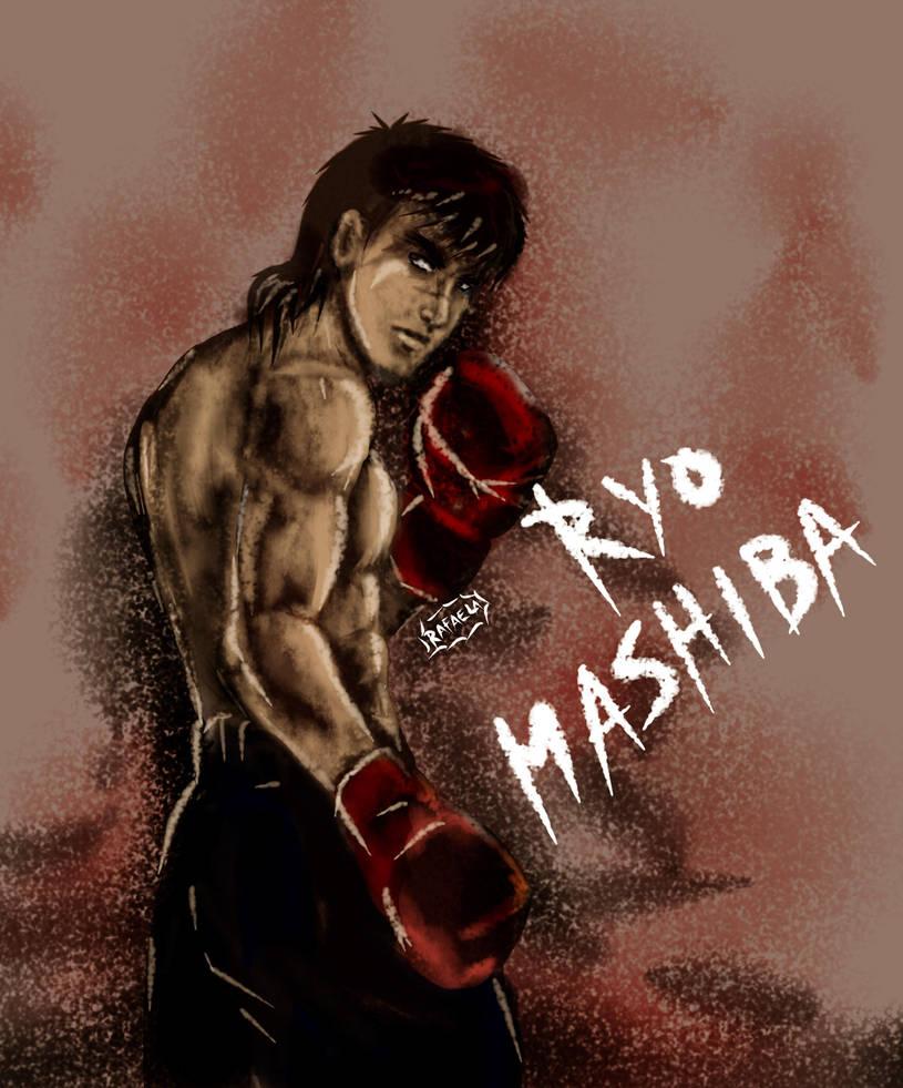 Mashiba by Axcido