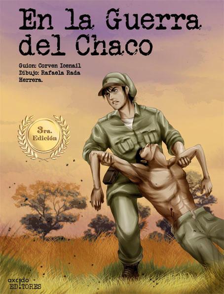 Tercera Edicion!!! by Axcido