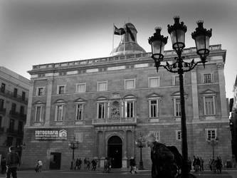 Snapshot Barcelona 03 by xemuz