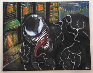Venom | 2018 | FOR SALE! by IrkenIrken