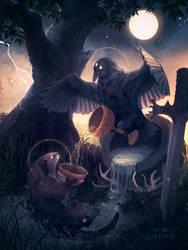 omen by clockbirds