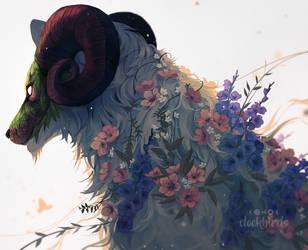blossom by clockbirds