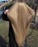 Hair 3 by Puffling