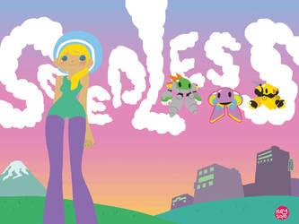 Seedless Team Spread by reyyyyy