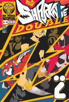 Sharknife Double Z by reyyyyy
