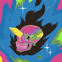 Skull by reyyyyy