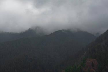 Mist by dam167