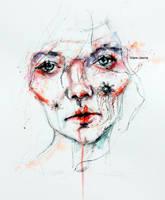 The Ophelia Syndrome by KlarEm