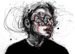 Deep wounds... by KlarEm