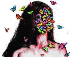 Believe in your beauty, believe in your wings... by KlarEm