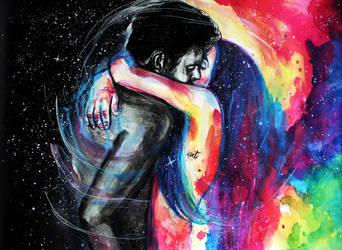 Save me by KlarEm