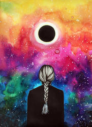 Eclipse by KlarEm