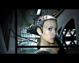 I_Robot by tr4ze