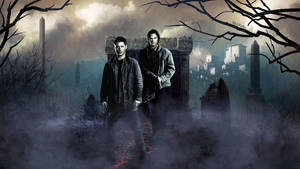 Supernatural - Happy Halloween 2015! by LiFaAn