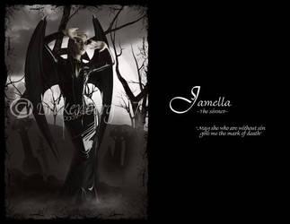 Devils and Angels- Jamella by Drakenborg