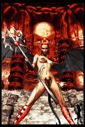 She Devil by Drakenborg