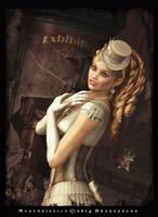Mademoiselle by Drakenborg