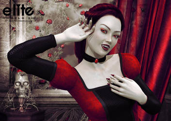 Miss Anabelle by Drakenborg