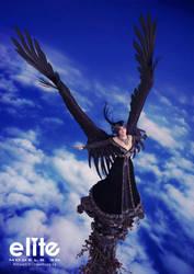 Angel of Darkness by Drakenborg