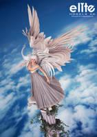 Angel of Light by Drakenborg