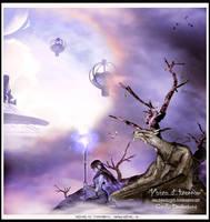 Visions of tomorrow by Drakenborg
