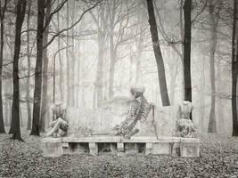 Eternal Wait by moonwynne