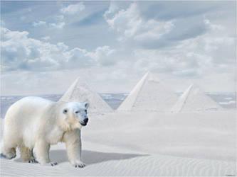 New glacial era by whiteowl152