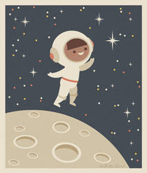 Little Astronaut23918 by whiteowl152