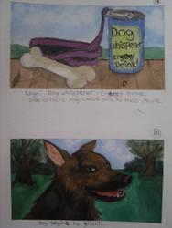 1 Dog Whisperer Engery Drink by blondewolf2
