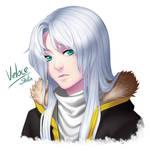 Veloce Visrin by DragonflyEmpress