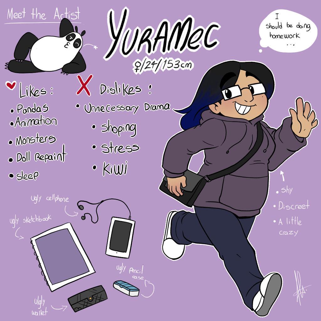 yuramec's Profile Picture