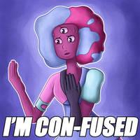I'M CON-FUSED by Cold-Creature