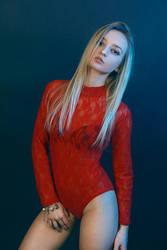 Karolina 005 by Araiel