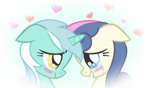 I... I love you too! (#2) by TriteBristle