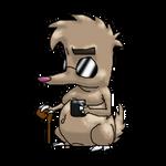 Topo Talpos by pro-mole